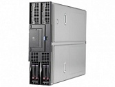 HP Integrity BL870c i4